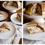 Десерт Зукотто