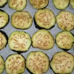 Печеные баклажаны с плавленным сырком (3)