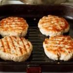 Фишбургеры с соусом тартар1