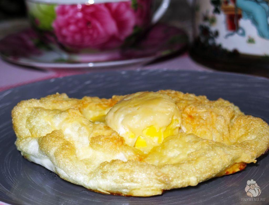 Яйца Орсини (1)