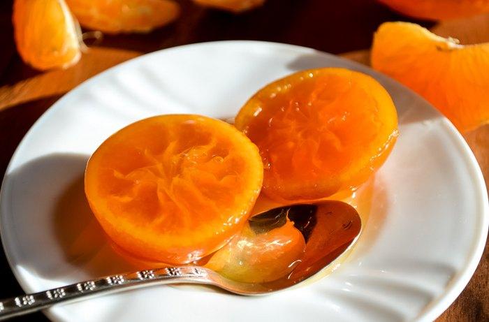 Варенье из мандаринов7