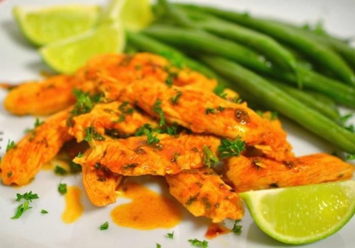 Тушеное мясо с картошкой и овощами в духовке рецепт 77